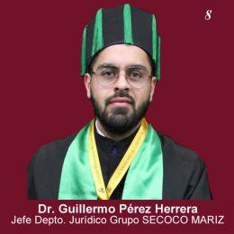 Guillermo Pérez Herrera