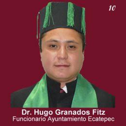 Hugo Granados Fitz