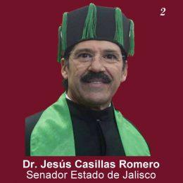 Jesús Casillas Romero