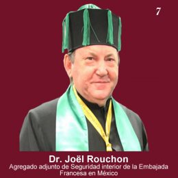 Joël Rouchon