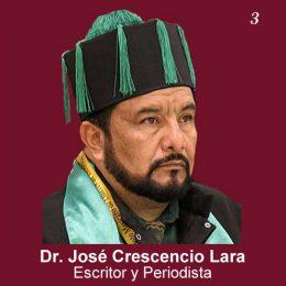 José Crescencio Lara