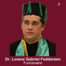 Lorenz Gabriel Feddersen
