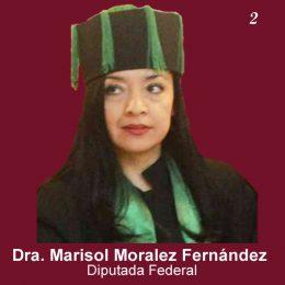 Marisol Moralez Fernández