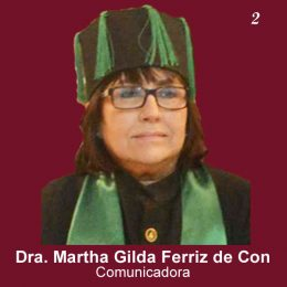 Martha Gilda Ferriz de Con