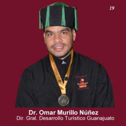 Omar Murillo Núñez