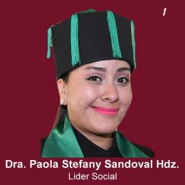 Paola Stefany Sandoval Hdz
