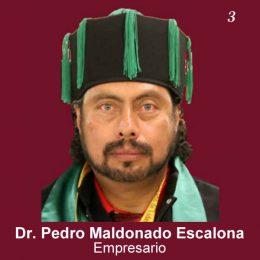 Pedro Maldonado Escalona