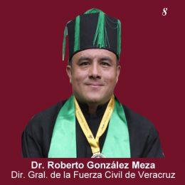 Roberto González Meza