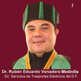 Rubén Eduardo Venadero