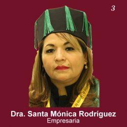 Santa Mónica Rodríguez