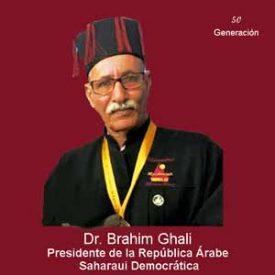 Brahim-Ghali