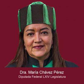 011María Chávez Pérez