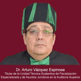 019Arturo Vázquez Espinosa