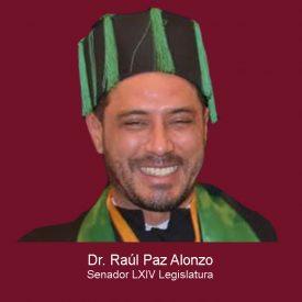 026Raúl Paz Alonzo