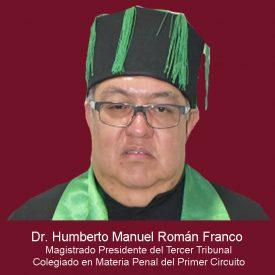 067Humberto Manuel Román Franco