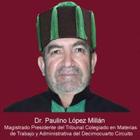 069Paulino López Millán